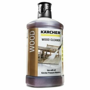Очиститель KARCHER Wood Cleaner 3 in 1 RM 612
