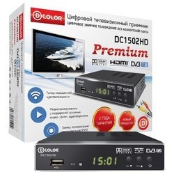 D-COLOR DC1502HD